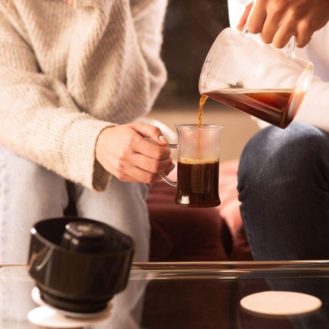 Vac Coffee VacOne Brewer