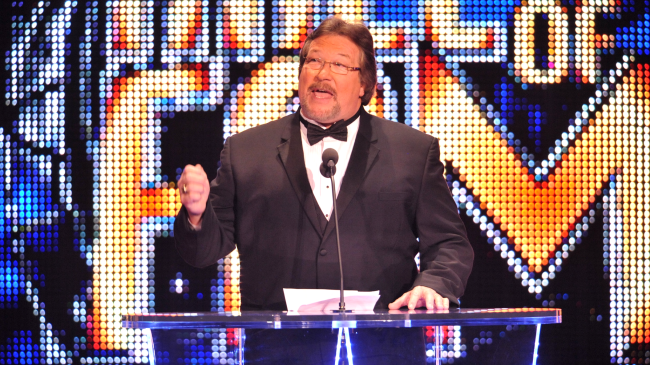 WWE Hall Of Famer Ted DiBiase Ordered To Repay Millions To Mississippi
