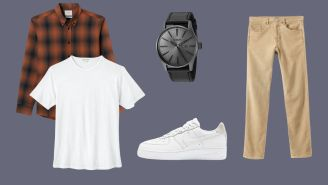 What To Wear For A Casual Weekend In The Fall