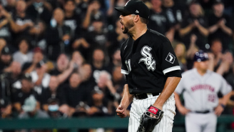 White Sox Reliever Implies Astros Were Stealing Signs During Two Home Playoff Games