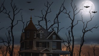 Would You Buy One Of These 10 Most Haunted Houses In The World?