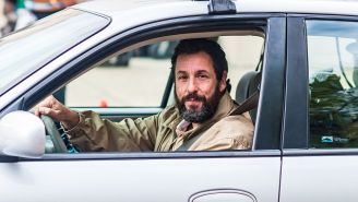 Adam Sandler Is Gen Z's Favorite Celebrity Proving That The Man Is Indeed Timeless