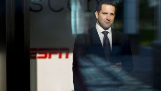 After Issuing An Apology, Adam Schefter's Time At ESPN Could Reportedly Be Coming To An End
