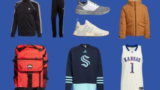 Here's What We'd Buy At The adidas 'Spend $100, Save $30' Flash Sale Right Now
