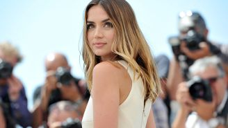 Netflix Rumored To Have Approved NC-17 Cut Of Marilyn Monroe Biopic Starring Ana de Armas