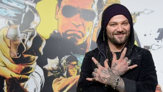 Bam Margera Opens Up About Why He Was Taken To Rehab Following Police Response To 'Emotionally Disturbed Person' At Florida Hotel