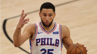 76ers Are Reportedly Furious With Ben Simmons, Believe He's 'Faking Injury And Mental Illness' In Order Not To Play