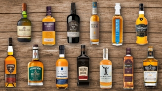 The 13 Best Bottles Of Irish Whiskey To Add To Your Bar This Year