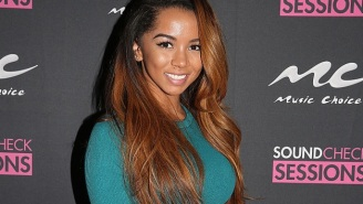 Brittany Renner Fires Back At Former NBA Player Etan Thomas For Implying She's A Predator Over 'Hide Your Sons' Tweet