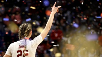 Who Is Cameron Brink? The Gold Medalist Is On Her Way To Becoming A Basketball Superstar