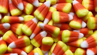 Production At America's Biggest Candy Corn Factory Was Halted By Hackers And The Haters Are Thrilled