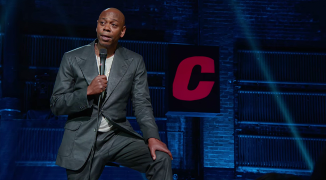 chappelle the closer