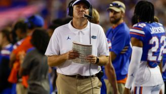 Dan Mullens Shares His Honest Opinion About Ed Orgeron's Job Status At LSU