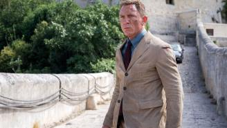 """'No Time To Die' Director On Whether The World Needs """"Bad Men"""" Like James Bond (Exclusive)"""