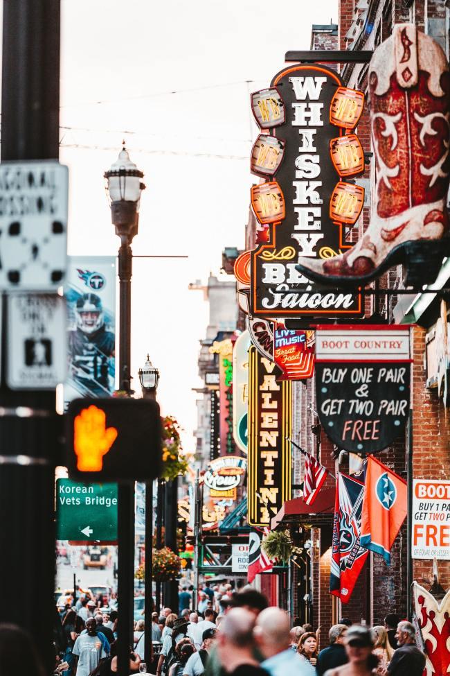 72 Hours in Nashville