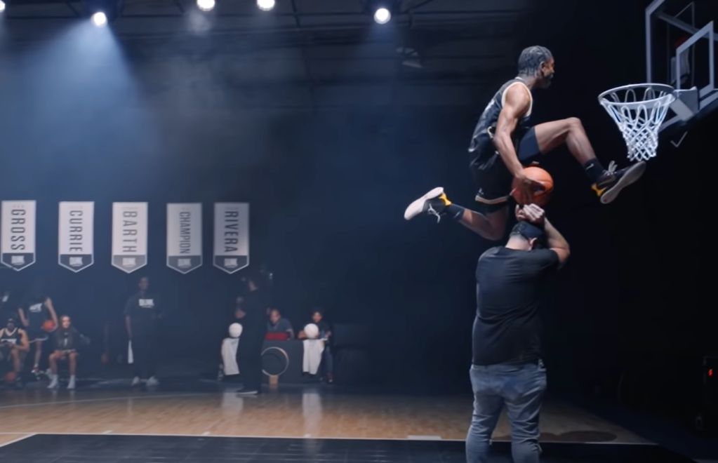 dunk league best slam dunkers competition