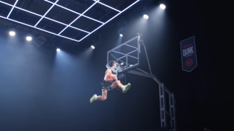 Six Street Ballers Recreate Iconic NBA Jams In $50K Dunk Contest Judged By Nate Robinson