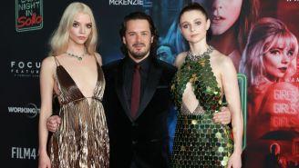 'Last Night In Soho' Director Edgar Wright Says Movie Fans Are Too Hard On M. Night Shyamalan