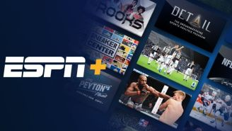 The Future Of Sports Broadcasting Is Brighter Than Ever And ESPN Is Leading The Charge