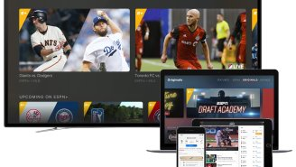How to Get Everything Out of The Live Sports Streaming Experience with ESPN+