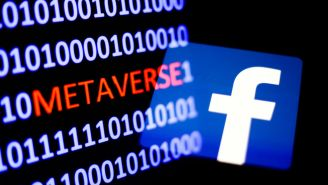 People React To Facebook Changing Its Name To Meta