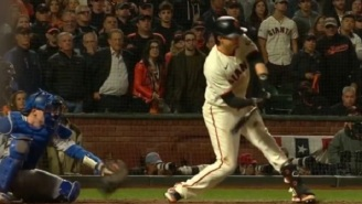 Baseball Fans Blast Umpire Gabe Morales After Giants Get Eliminated From Playoffs By Controversial Checked Swing Call