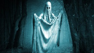 Woman Reportedly Shot Dead After Dressing As A Ghost To Scare Her Neighbors
