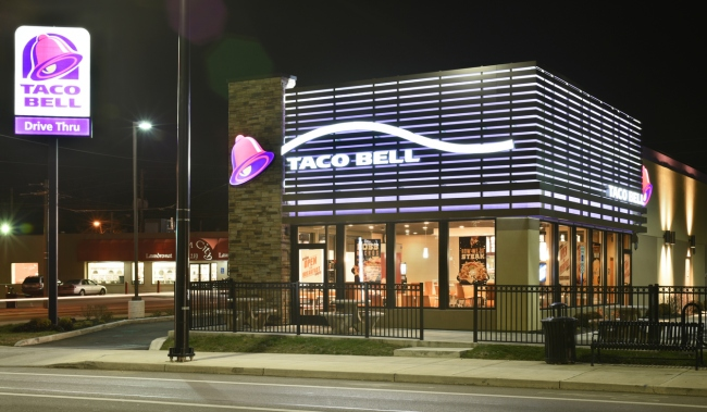 TikTok user shares worst first date in history that involved 100 crunchy tacos from Taco Bell in viral video.
