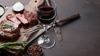 Top Meat Processor Says Steak Could Soon Be A Champagne-Like Luxury Only For Special Occasions