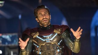 Jake Gyllenhaal Details The 'Anxiety' Of Making An MCU Movie, Says He Didn't Have Control Of His Beard
