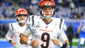 Joe Burrow Gets Honest While Comparing NFL Fans To SEC Fans, Takes Dig At Ravens