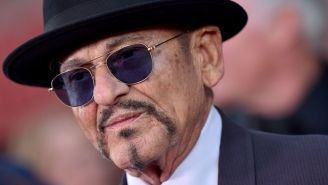 Joe Pesci Somehow Sells Soulless, Tacky Jersey Shore Mansion For Millions