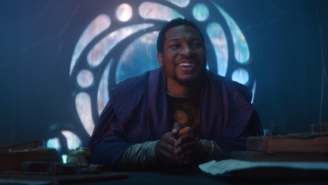 Jonathan Majors Reveals The Moment He Was Cast As Kang The Conqueror, The MCU's Next 'Big Bad'