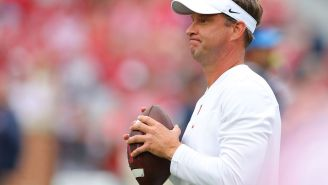 Lane Kiffin Explains Why He's Become So Active On Twitter In Recent Years