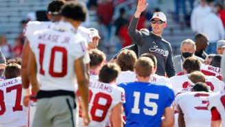 Oklahoma Student Newspaper Gets Inside Scoop On QB Situation, Program Then Cancels All Media Availability
