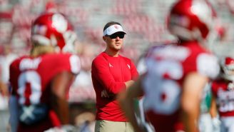 Texas Fans Are Roasting Lincoln Riley So Badly On Twitter His Name Is Trending