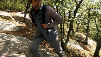 This lululemon Navigation Stretch Down Vest Is Perfect For Fall Adventuring