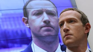 Facebook Sends 'Firm Legal Letter' To Production Company Making A Show About Them