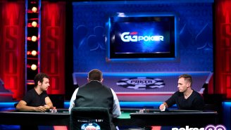 Failed Bluff At WSOP $50K NL Hold'em High Roller Final Table Turns Into A  Wild $1.13M Hand