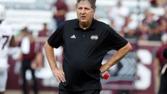 Mike Leach Has Interesting Opinion About Nick Saban's Strongest Coaching Attribute