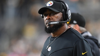Mike Tomlin And Steelers Players Disagree On Motivation Heading Into Crucial Browns Game
