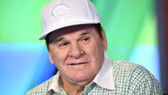 Pete Rose Brutally Roasts Joey Gallo And The Yankees After Playoff Debacle