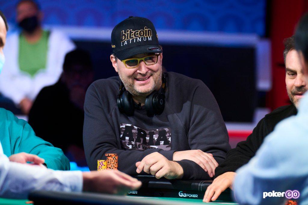 Phil Hellmuth WSOP epic rant world series of poker
