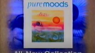 Experience 'Pure Moods' And Ascend To Nirvana With These 60 Seconds Of Unbridled 90s Nostalgia