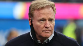 NFL Fans React To Roger Goodell's Comments About The Deshaun Watson Situation