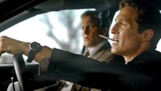 'True Detective' Director Reveals The Origin Of Rust Cohle's Iconic 'The World Needs Bad Men' Quote