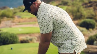 Why Short Par 4 Is A No Brainer For Golfers Who Want To Invest In Themselves (VIDEO)