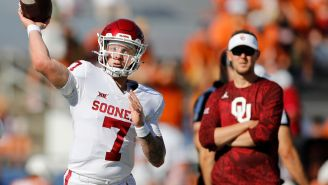 Lincoln Riley Makes Telling Comments About Spencer Rattler's Status