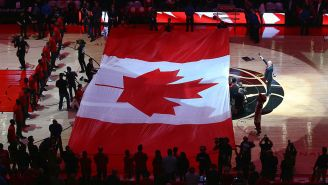 Unvaccinated NBA Players Could Reportedly Go To Jail If They Break Quarantine In Toronto