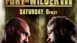 Fury Vs Wilder 3 Stream – How To Watch Online via ESPN+